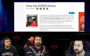 how the esrb works video